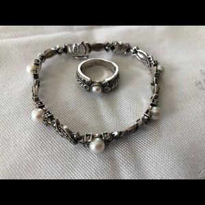Jewelry - Bracelet & ring